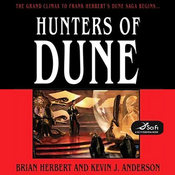Hunters of Dune (Unabridged) audiobook download