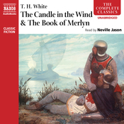 The Candle in the Wind and The Book of Merlyn (Unabridged) audiobook download