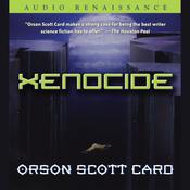 Xenocide (Unabridged) audiobook download