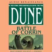Dune: The Battle of Corrin (Unabridged) audiobook download
