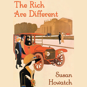 The Rich are Different (Unabridged) audiobook download
