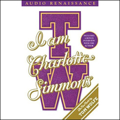 I Am Charlotte Simmons (Unabridged) audiobook download