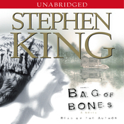 Bag of Bones (Unabridged) audiobook download