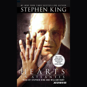 Hearts in Atlantis (Unabridged) audiobook download