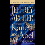 Kane and Abel (Unabridged) audiobook download