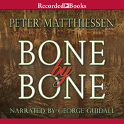 Bone by Bone (Unabridged) audiobook download