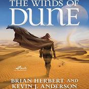 The Winds of Dune (Unabridged) audiobook download