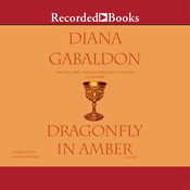 Dragonfly in Amber (Unabridged) audiobook download