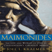 Maimonides: The Life and World of One of Civilization's Greatest Minds (Unabridged) audiobook download