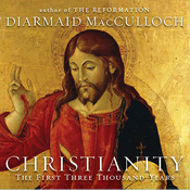Christianity: The First Three Thousand Years (Unabridged) audiobook download