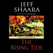 The Rising Tide: A Novel of World War II (Unabridged) audiobook download