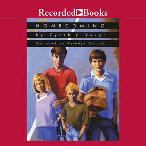 Homecoming-unabridged-audiobook