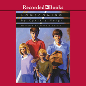 Homecoming (Unabridged) audiobook download