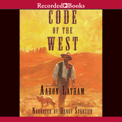 Code of the West (Unabridged) audiobook download