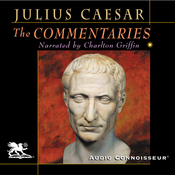 The Commentaries (Unabridged) audiobook download