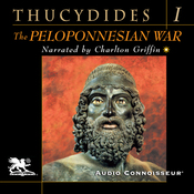 The Peloponnesian War, Volume 1 (Unabridged) audiobook download