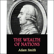 Wealth of Nations (Unabridged) audiobook download