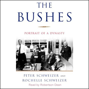 The-bushes-portrait-of-a-dynasty-unabridged-audiobook