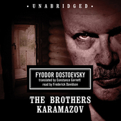 The Brothers Karamazov (Unabridged) audiobook download