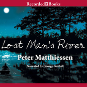 Lost Man's River (Unabridged) audiobook download
