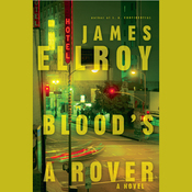 Blood's a Rover (Unabridged) audiobook download