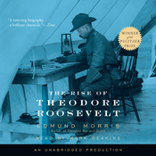 The Rise of Theodore Roosevelt (Unabridged) audiobook download