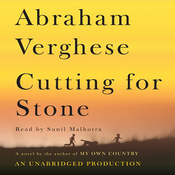 Cutting For Stone: A Novel (Unabridged) audiobook download
