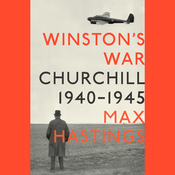 Winston's War: Churchill, 1940-1945 (Unabridged) audiobook download