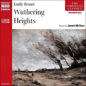 Wuthering Heights (Unabridged) audiobook download