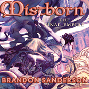 The Final Empire: Mistborn Book 1 (Unabridged) audiobook download