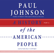 A History of the American People (Unabridged) audiobook download