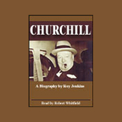 Churchill (Unabridged) audiobook download