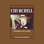 Churchill-unabridged-audiobook