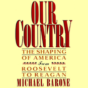 Our Country (Unabridged) audiobook download