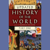 History of the World, Updated (Unabridged) audiobook download