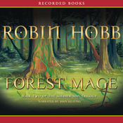 Forest Mage: Book Two of the Soldier Son Trilogy (Unabridged) audiobook download