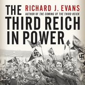 The Third Reich in Power (Unabridged) audiobook download