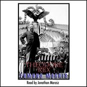 Theodore Rex (Unabridged) audiobook download