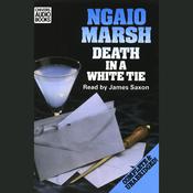 Death in a White Tie (Unabridged) audiobook download