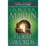 A Storm of Swords: A Song of Ice and Fire, Book III (Unabridged) audiobook download