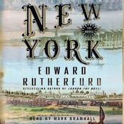 New York: The Novel (Unabridged) audiobook download