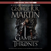 A Game of Thrones: A Song of Ice and Fire, Book I (Unabridged) audiobook download