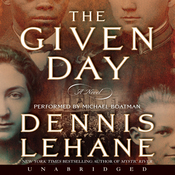 The Given Day (Unabridged) audiobook download