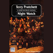 Night Watch: Discworld #27 (Unabridged) audiobook download