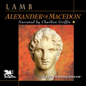 Alexander-of-macedon-unabridged-audiobook