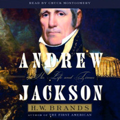 Andrew Jackson: His Life and Times (Unabridged) audiobook download