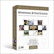 Winning Strategies of High Achievers audiobook download