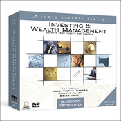 Investing & Wealth Management: Stocks, Real Estate, Tax, & More audiobook download