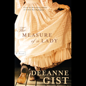 The Measure of a Lady (Unabridged) audiobook download
