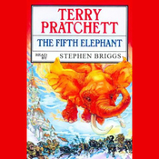 The Fifth Elephant: Discworld #24 (Unabridged) audiobook download